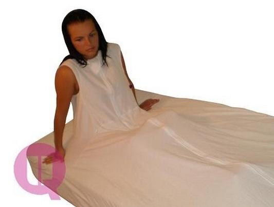 Sistemas de sujeci n para cama - Protector para pared cama ...