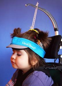 Headpod gorra