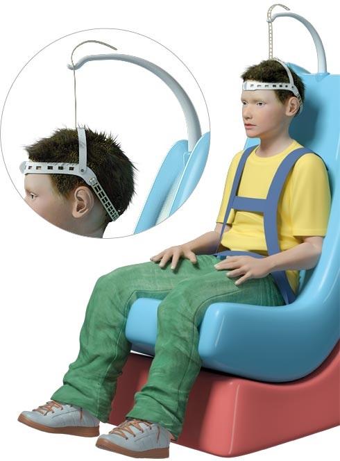 Headpod