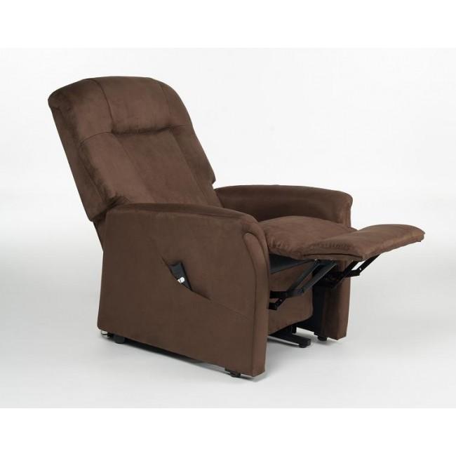 Sillones reclinables el ctricos con ayuda a la incorporaci n for Precio sillas reclinables
