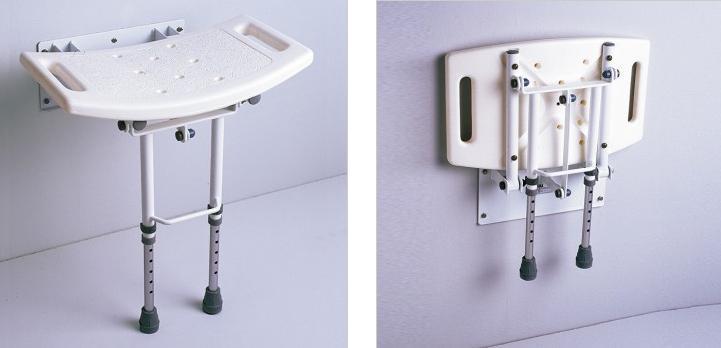 Ayudas t cnicas para ducha y wc for Sillas para orinar ancianos