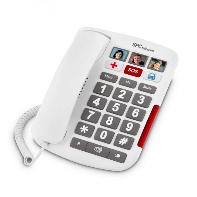 telefonos para mayores 2016
