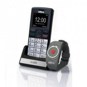 Teléfono movil para mayores
