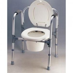 Elevador de wc con patas