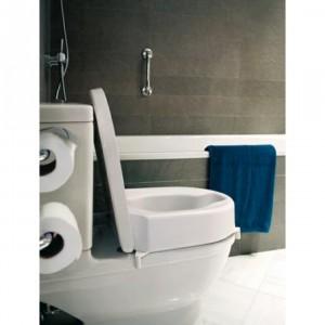 Elevador de WC para Dama de Roca modelo Hi Loo