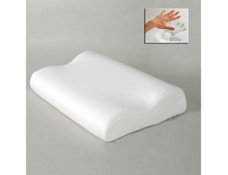 Almohadas cervicales para prevenir dolores de cuello blog de ortopedia de - Cuales son las mejores almohadas para las cervicales ...