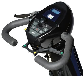 Elite 2 XS empuñaduras ergonomicas
