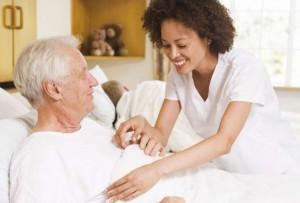 Material antiescaras y riesgo de úlceras por presión – Escala Braden