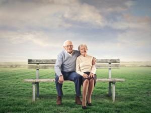 Cuidadores familiares de personas dependientes