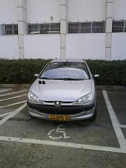 Los vehículos adaptados para personas con movilidad reducida