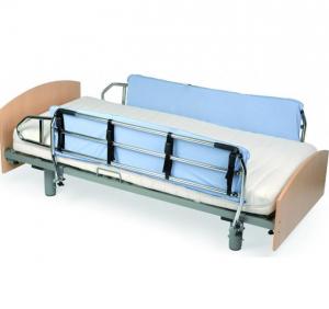 Cuándo instalar barandillas para camas