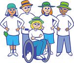 Viajar en silla de ruedas es un derecho. Los aeropuertos han de garantizarlo