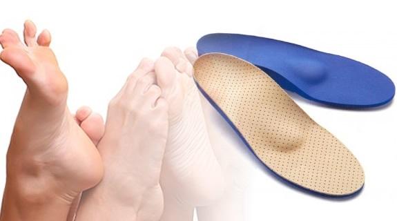 Podemos aliviar y corregir muchas patologias con plantillas ortopédicas a medida