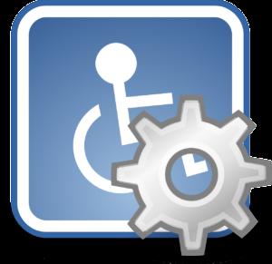 Encontrar empleo es una tarea arduo difícil para las personas con discapacidad