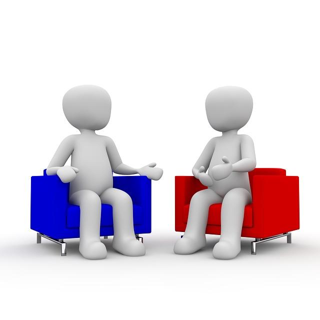 Las personas con Síndrome de Asperger suelen tener problemas en la comunicación y habla estereotipada