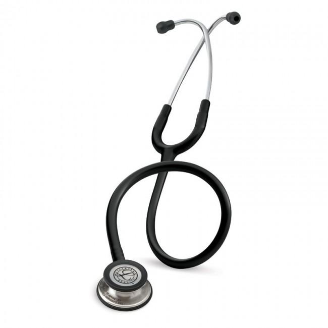 Estetoscopio - fonendoscopio para medir la presión arterial.