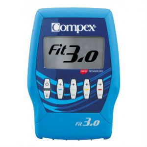Electroestimulador Compex Fitness 3.0