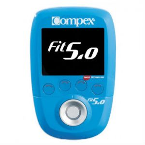 Electroestimulador Compex Fitness 5.0