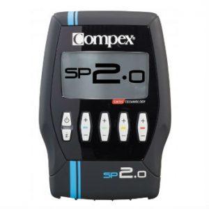 Electroestimulador Compex Sport SP 2.0