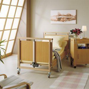 La habitación geriátrica, lo que debe tener y cómo hacer que resulte útil y cómoda