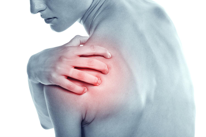 que hacer si te duele el hombro izquierdo