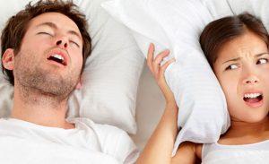 Apnea del sueño. Dispositivos CPAP/APAP