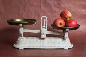 IMC. Básculas de medición de grasa corporal