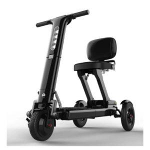 Scooter Relync R1 tres ruedas plegable