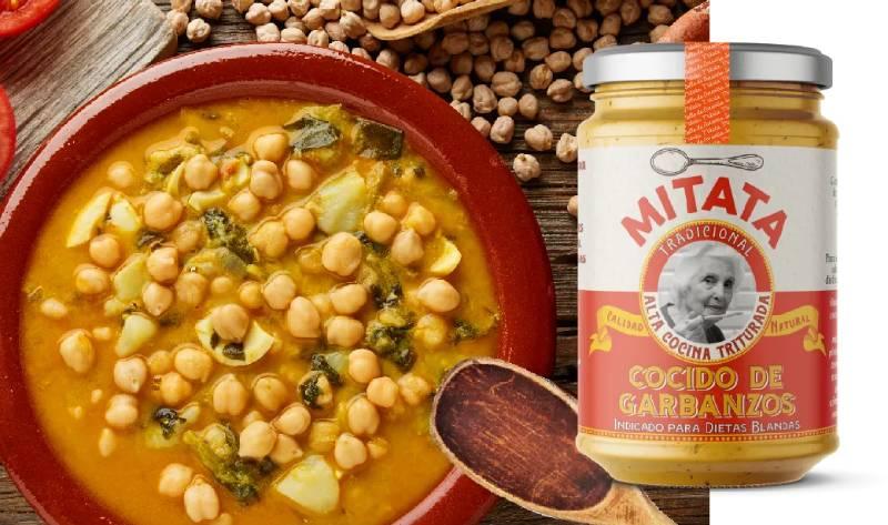 mitata-cocido-de-garbanzos-pack-6-tarritos-caracteristicas