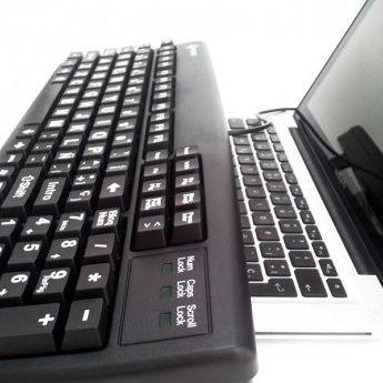 Acceso al ordenador