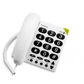 Teléfonos para mayores y geolocalización
