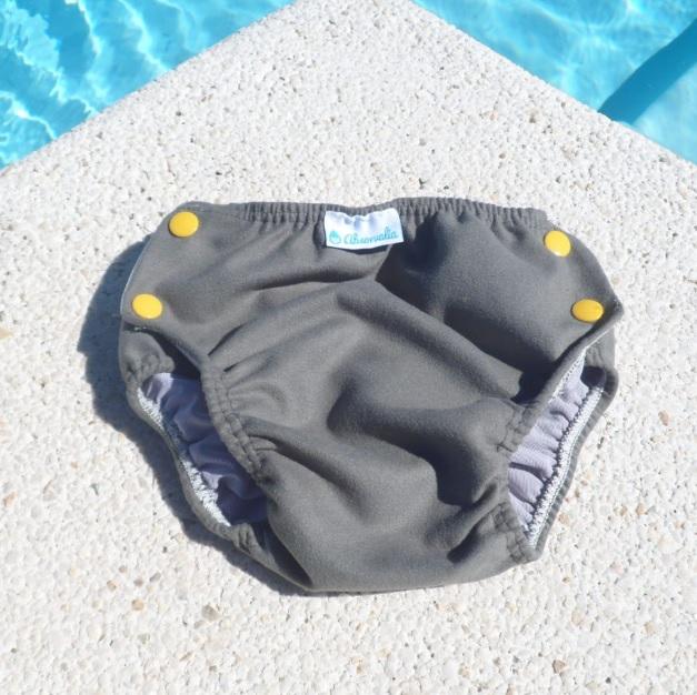 Bañadores incontinencia