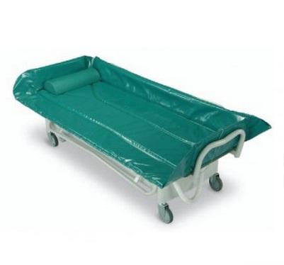 Sistemas de lavado de pacientes