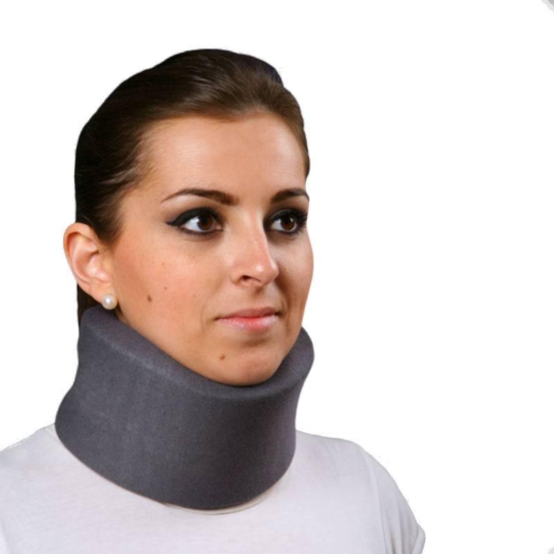 Collarines y soportes cervicales