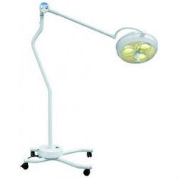 Lámparas médicas