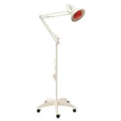 Lámparas médicas de infrarrojos