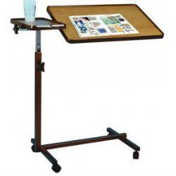 Mesas para cama, incorporadores y otros accesorios