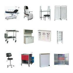 Mobiliario clinico