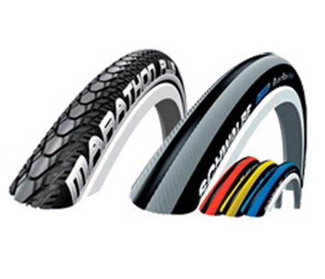 Neumáticos para sillas de ruedas ultraligeras