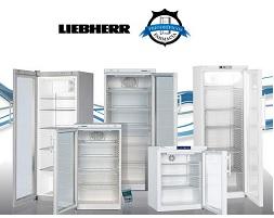 Neveras para farmacia y laboratorio Liebherr
