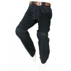 Pantalones adaptados de caballero para silla de ruedas