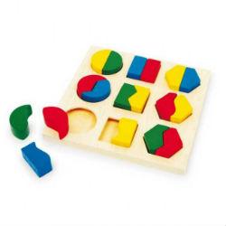 Percepción - Puzzles