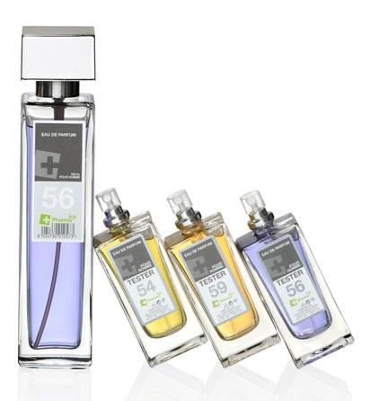 Perfumes caballero IAP Pharma