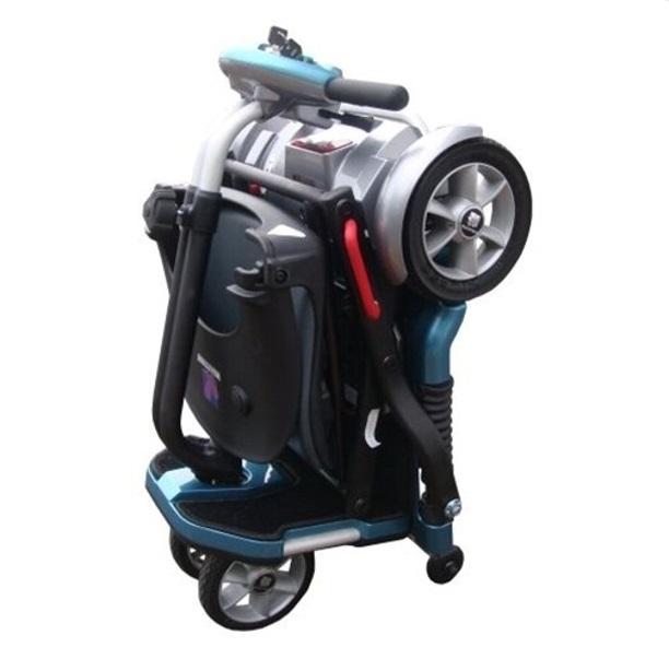 Scooters Electricos Para Minusvalidos Y Discapacitados