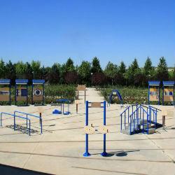 Parques para mayores - Serie 1