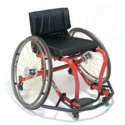 Sillas de ruedas deportivas