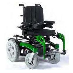 Sillas de ruedas eléctricas para niños
