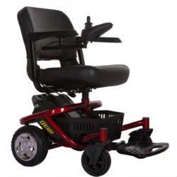 Sillas de ruedas eléctricas para interior y exterior
