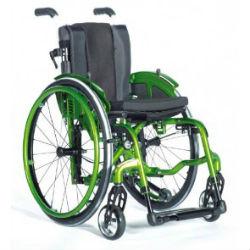 Sillas de ruedas infantiles manuales