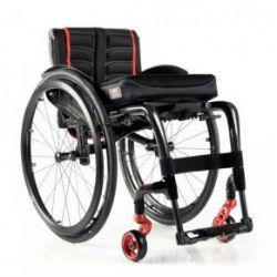 Sillas de ruedas ultraligeras